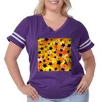 Like What You See Women's Plus Size Scoop Neck T-S