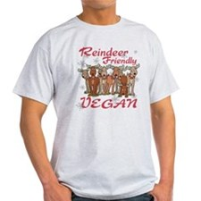 Vegan Holiday T-Shirt