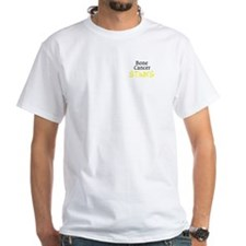 Bone Cancer Stinks Shirt