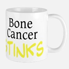 Bone Cancer Stinks Mug