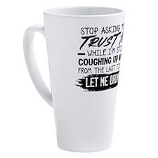 TWEETERS Mug