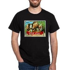 Nebraska Beer Label 2 T-Shirt