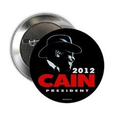 "2012 CAIN 2.25"" Button (10 pack)"