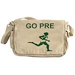 GO PRE Messenger Bag
