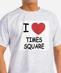 I heart times square T-Shirt