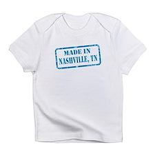 MADE IN NASHVILLE Infant T-Shirt