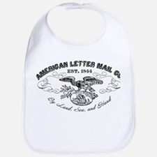 American Letter Mail Co Bib