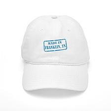 MADE IN FRANKLIN Baseball Cap