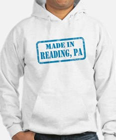 MADE IN READING Hoodie