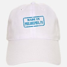 MADE IN PHILADELPHIA Baseball Baseball Cap