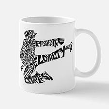 LIFE SKILLS KICKER Mug