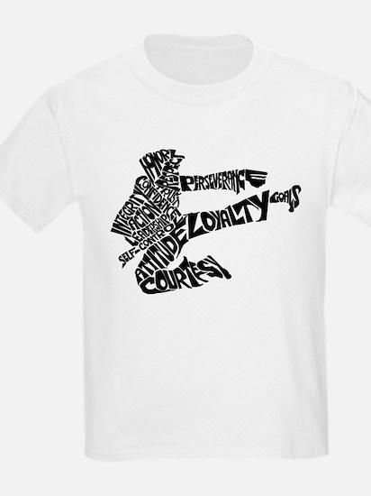 LIFE SKILLS KICKER T-Shirt