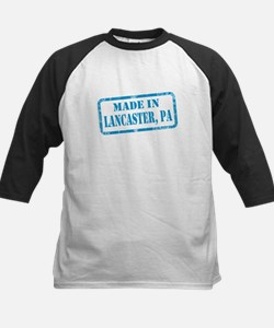 MADE IN LANCASTER Tee