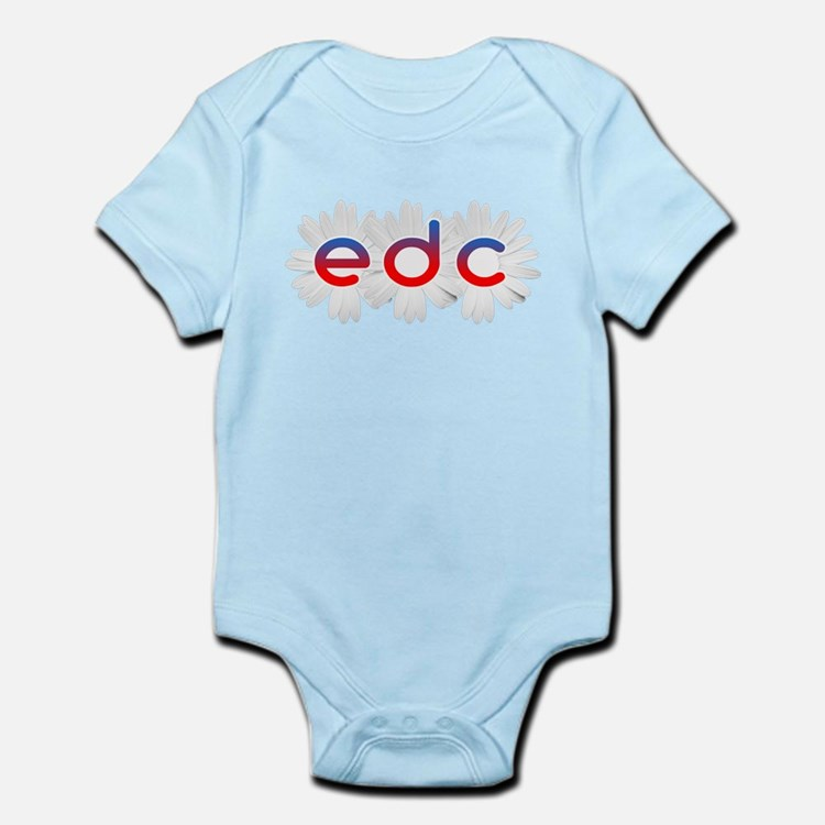 Cute Swedish house mafia Infant Bodysuit