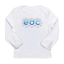 Deadmau5 Long Sleeve Infant T-Shirt