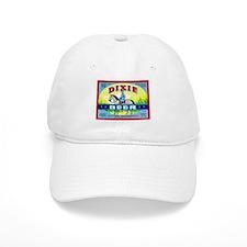 North Carolina Beer Label 1 Baseball Cap