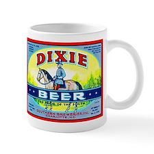 North Carolina Beer Label 1 Mug