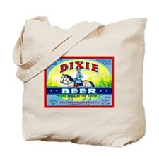 North Carolina Beer Label 1 Tote Bag