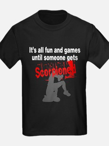 Get Scorpioned T
