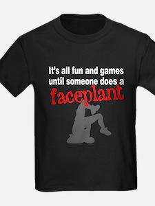 Faceplant T