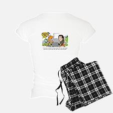 Tarzan MD - Heart Murmur Pajamas