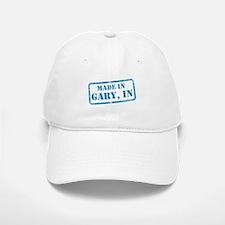 MADE IN GARY Baseball Baseball Cap