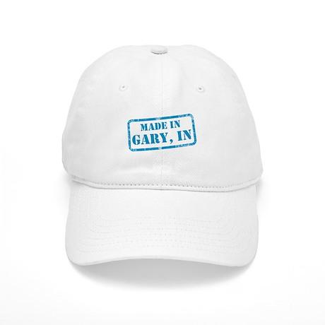MADE IN GARY Cap
