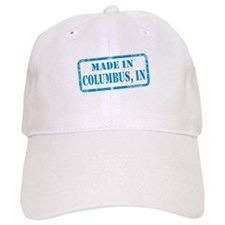 MADE IN COLUMBUS Baseball Cap