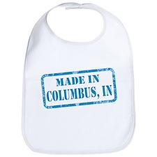 MADE IN COLUMBUS Bib
