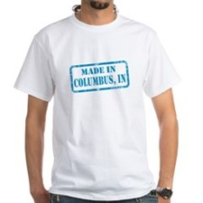 MADE IN COLUMBUS Shirt