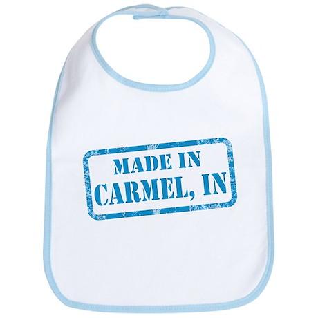 MADE IN CARMEL Bib