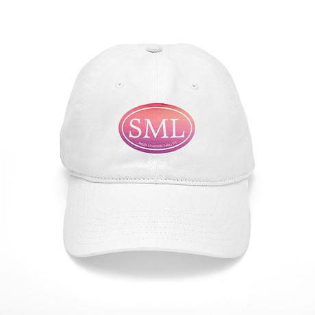 SML Smith Mountain Lake Cap