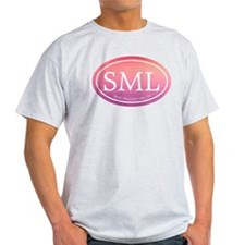 SML Smith Mountain Lake T-Shirt