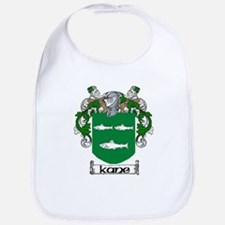 Kane Coat of Arms Bib