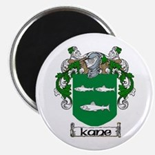 "Kane Coat of Arms 2.25"" Magnet (10 pack)"