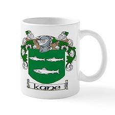 Kane Coat of Arms Small Mug