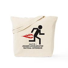 J.A.T.O. Tote Bag