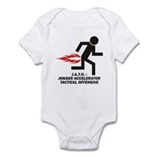 J.A.T.O. Infant Bodysuit