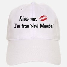 Kiss Me: Navi Mumbai Baseball Baseball Cap
