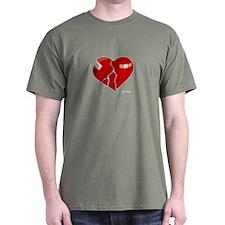 Trusting Heart T-Shirt
