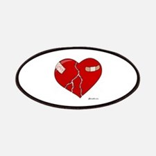 Trusting Heart Patches
