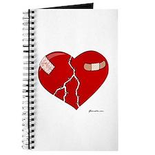Trusting Heart Journal
