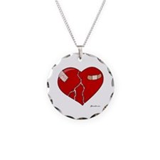 Trusting Heart Necklace
