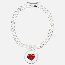 Trusting Heart Bracelet