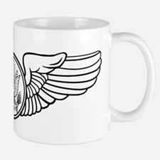 Aircrew Wings Mug