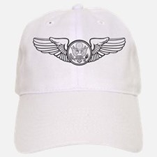Aircrew Wings Baseball Baseball Cap