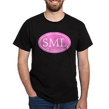 SML Smith Mountain Lake T-Shirt