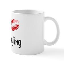 Kiss Me: Nanjing Mug