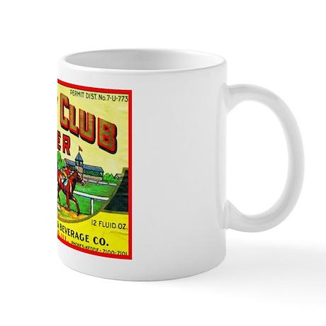 Illinois Beer Label 10 Mug