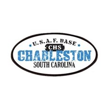 Charleston Air Force Base Patches